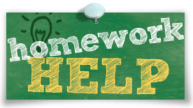 Homework Helpline (727) 547-7223