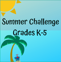 Summer Challenge is on Clever