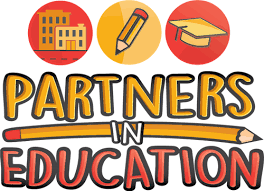 Thank You Partners in Education!