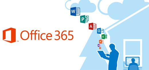 Microsoft Office 365 available to staff and students