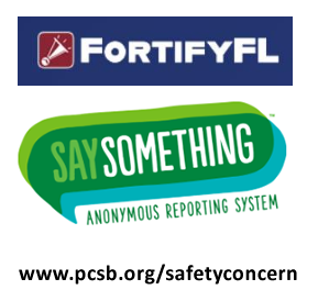 FortifyFl-report safety concerns