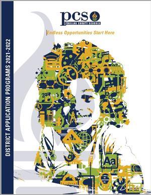 Pinellas County Schools Calendar 2022.Download The 2021 2022 District Application Program Guide