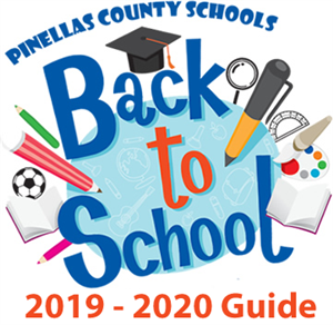 pinellas county schools back to school 2019-2020 guide
