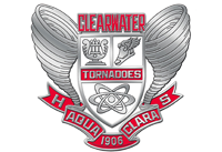 Clearwater High Shield