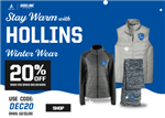 Hollins Pride Apparel