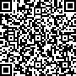 QR Code for Seniors ordering Cords and Stoles