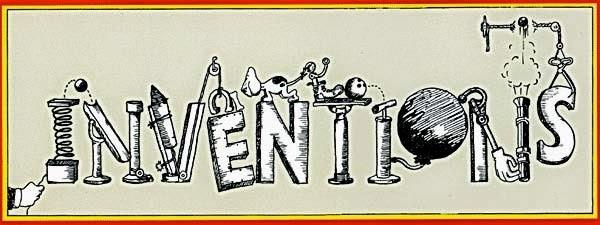 Inventions Logo