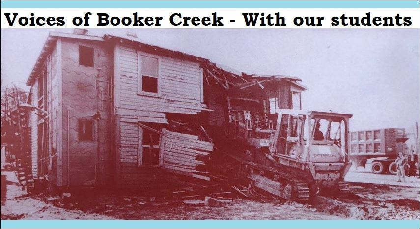 Booker Creek