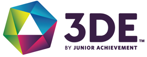 3DE by Junior Achievement