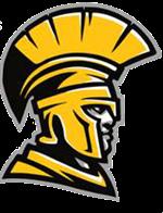 Spartan Head Logo