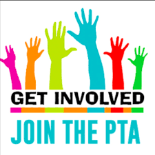 Get involved in the PTA