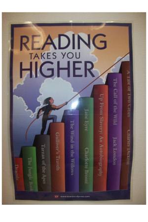 libraryposter