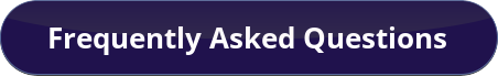 white letters that say frequently asked questions on a navy blue background
