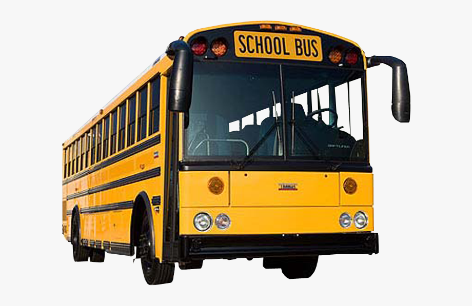 •	The Bus Bulletin is now available for all school levels: