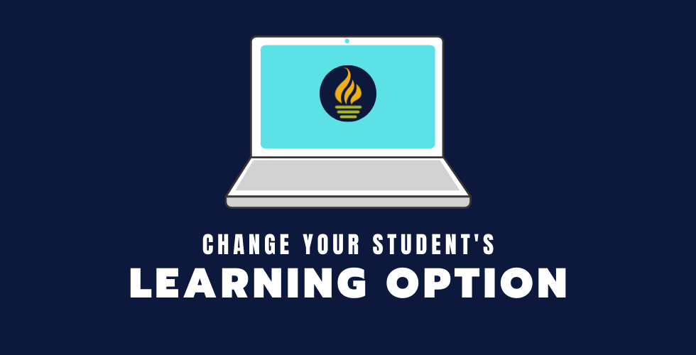 Learning Option Change Requests