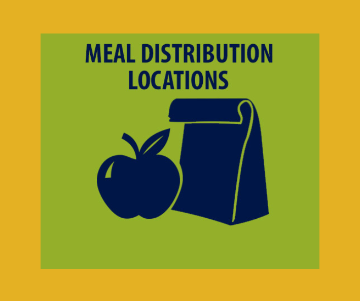 New: Food Distribution Update