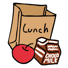 Free Student Lunches Mar. 23-April 15th