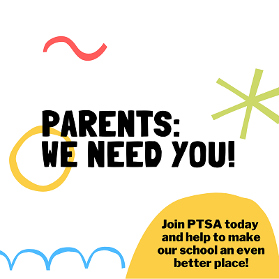 please join ptsa