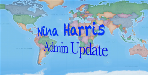 Nina Admin Message