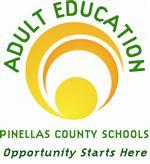 Adult Education - Opportunity Starts Here