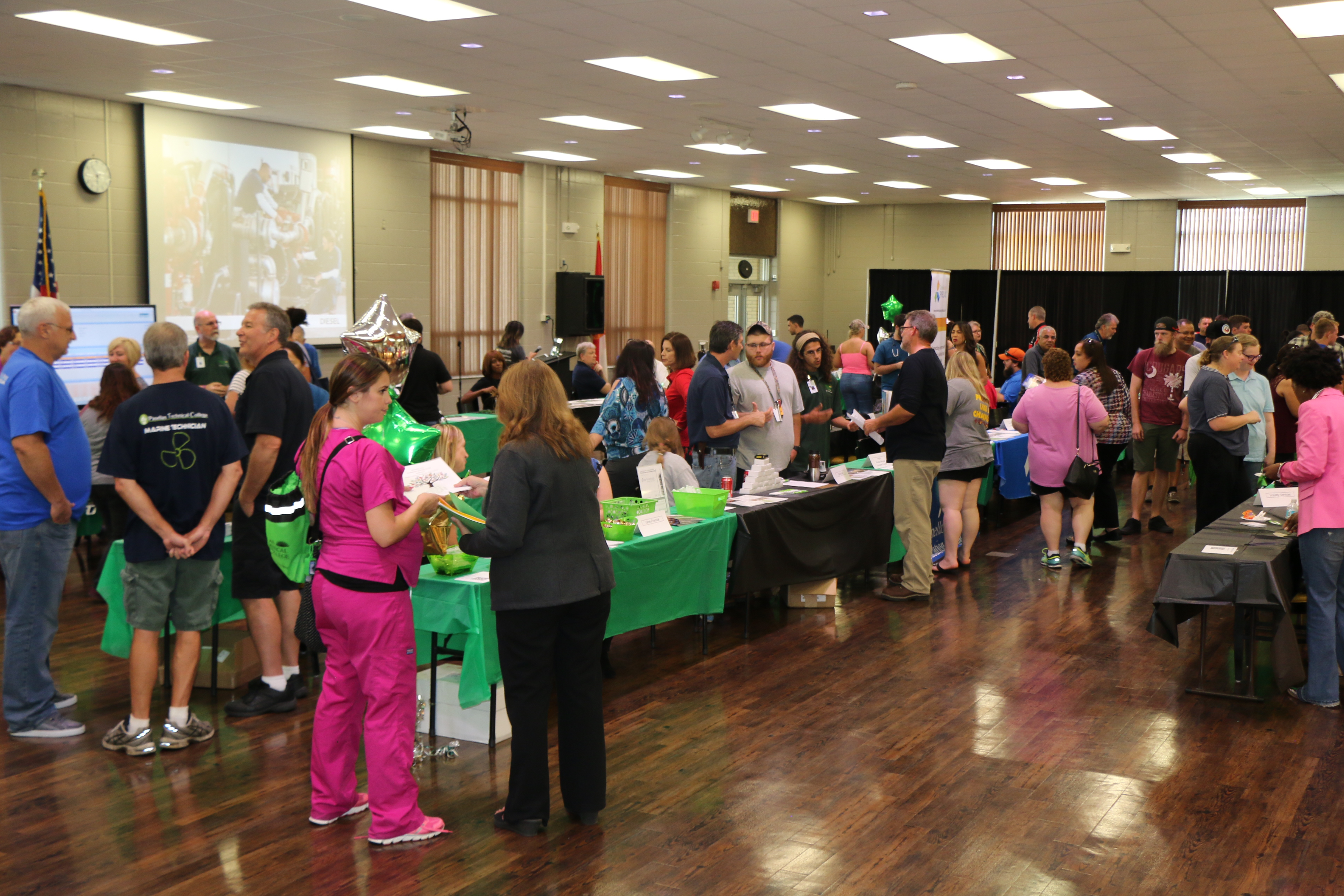 PTC Clearwater Open House