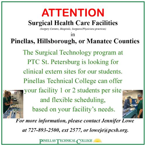 Pinellas Technical College / Homepage