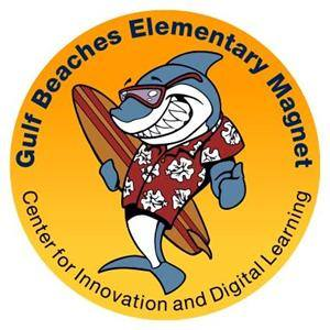 Gulf Beaches Elementary Magnet - Center for Innovation and Digital Learning