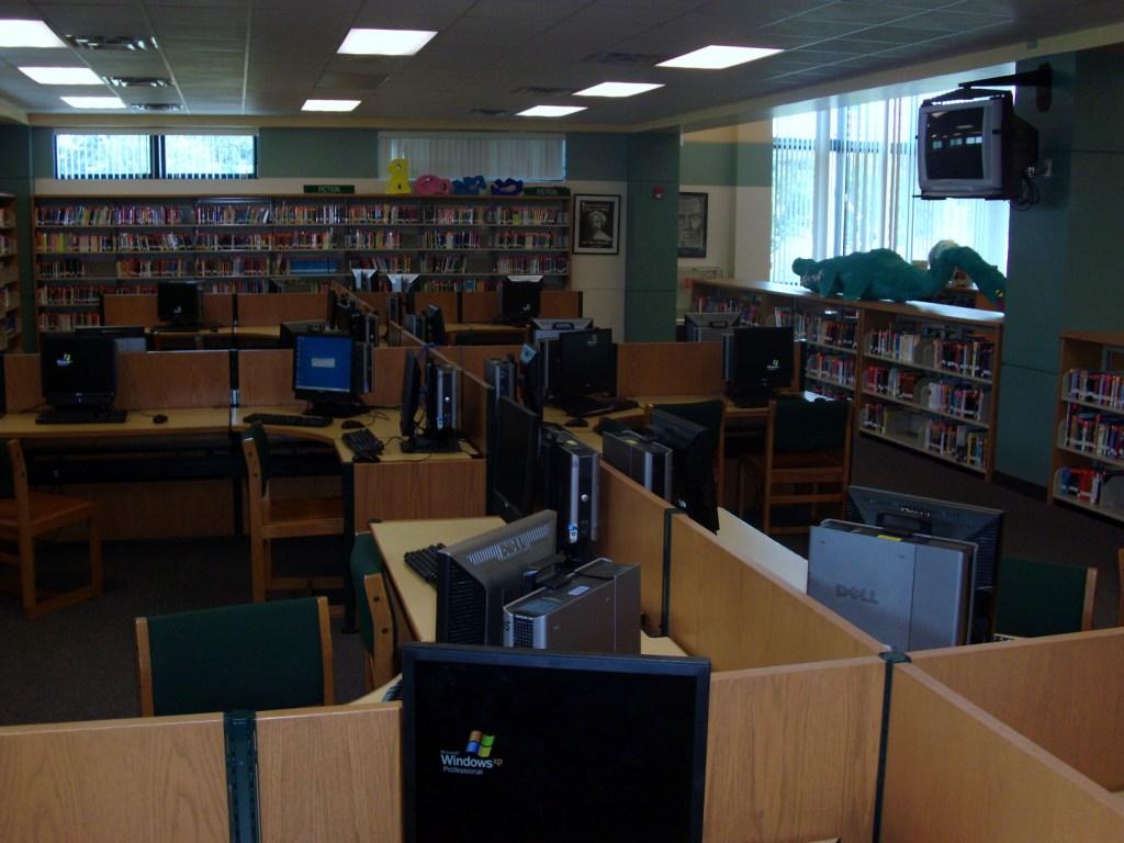 Media Center lab