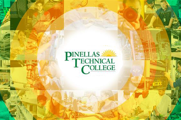 Pinellas Technical College New Look