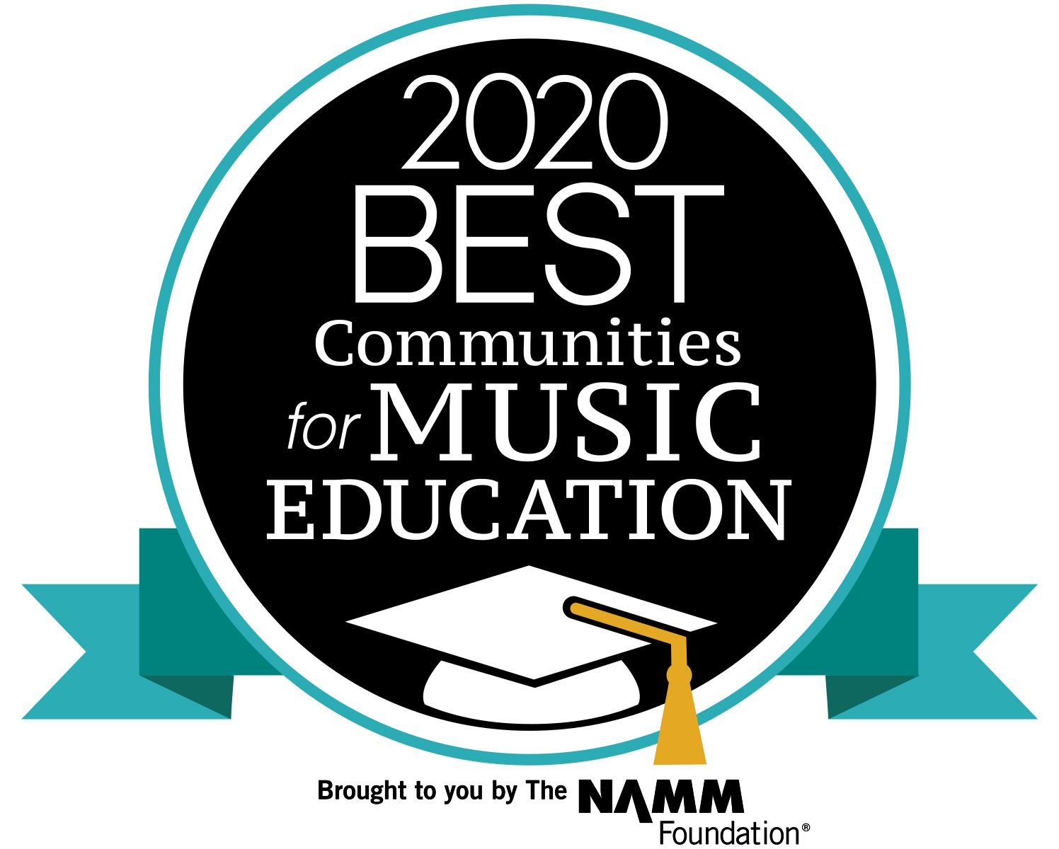 Pinellas County Performing Arts receives national recognition for outstanding music education