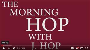 JHOP Morning News