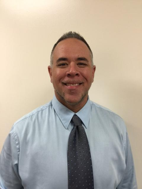 Mr. Jason Dudczak, 7th Grade Assistant Principal