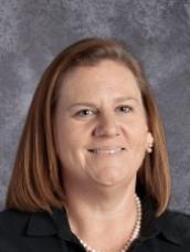 Ms. Carrie Smith, 8th Grade Assistant Principal , and Electives