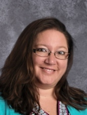 Mrs. Robyn Oyer, 8th Grade Assistant Principal