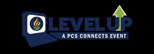 PCS Connects logo