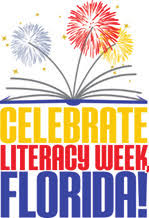 Celebrate Literacy Week icon