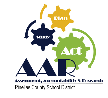 Logo of Assessment, Accountability & Research