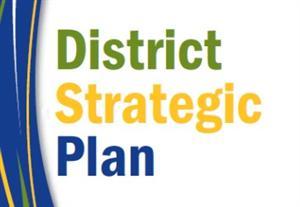 District Strategic Plan