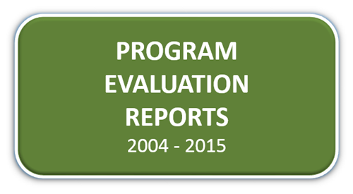 Program Evaluation Reports