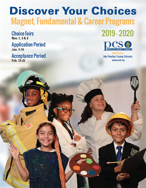 2019-2020 District Application Program Guide