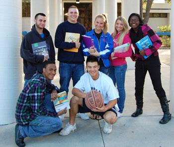Student Assignment / Osceola Fundamental High School
