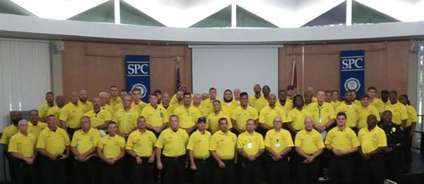 Pinellas County Schools Safety Officers