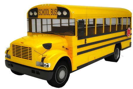 Transportation Hiring Bus Drivers