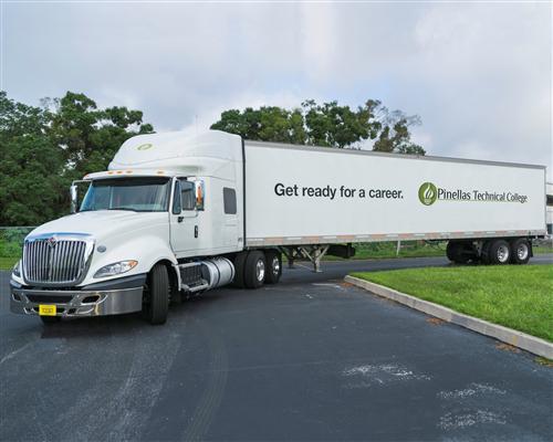 CVD Truck