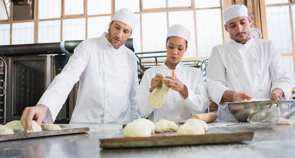 Programs Baking Pastry Arts