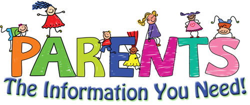 Parents: The Information You Need!