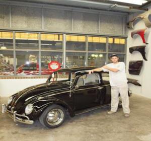 Testimonials Thomas Meyer Auto Collision Repair - Volkswagen collision repair