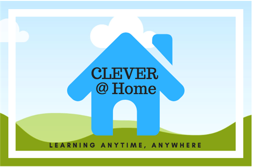 Clever at home logo