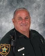 Deputy D'Agostino
