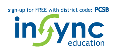 in synch logo